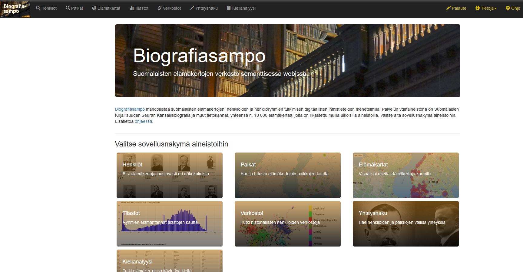 biografiasampo-suomalaiset-elamakerrat-semanttisessa-webissa